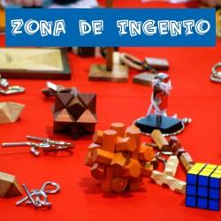 ZONA DE INGENIO